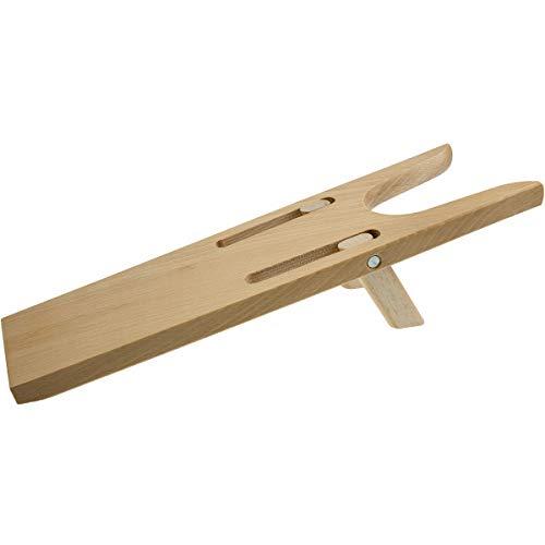 Stiefelknecht klappbar Stiefelzieher Auszieher Stiefelhilfe Stollen 33 x 10 cm