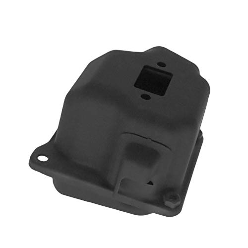 Yieking 1122 140 0614 Exhaust Muffler Kit for Stihl 064, 065, 066, MS640, MS650, MS660 Chainsaws 1122 140 0604 (Muffler Gasket, Screws)