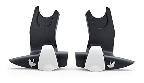 Bugaboo 85510MC01 accesorio para silla de coche para bebes Adaptador para silla...