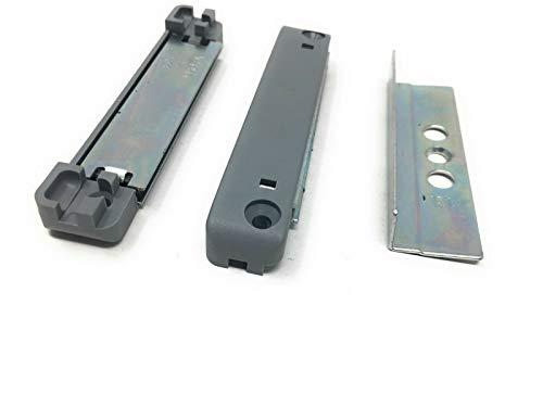 Roto Balkontürschnäpper Magnet mit Winkel Terrassentür Schuko Kömmerling Gealan