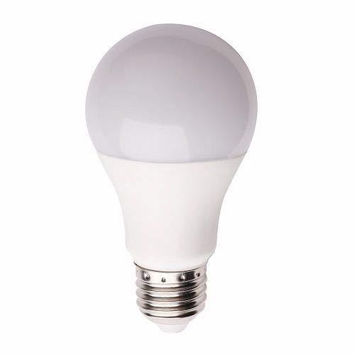 Bombilla LED E27, iluminacion 5W (4100 lm), 5500K (luz blanca)