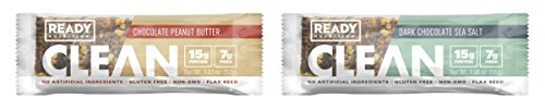 Come Ready Nutrition Clean Protein Bars 24 pack