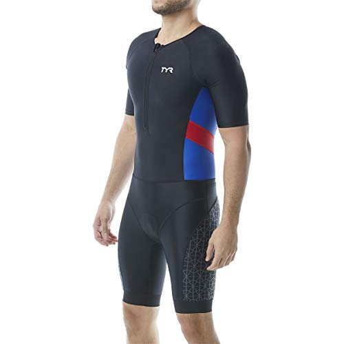 TYR Competitor Speedsuit (Men)