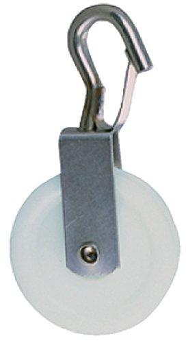 Perko Swivel Pulleys Type Swivel Snap Hook