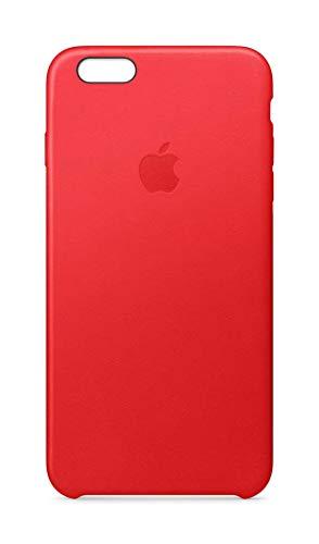 Apple Leder Case (für iPhone 6 Plus / 6s Plus) - (Product) RED