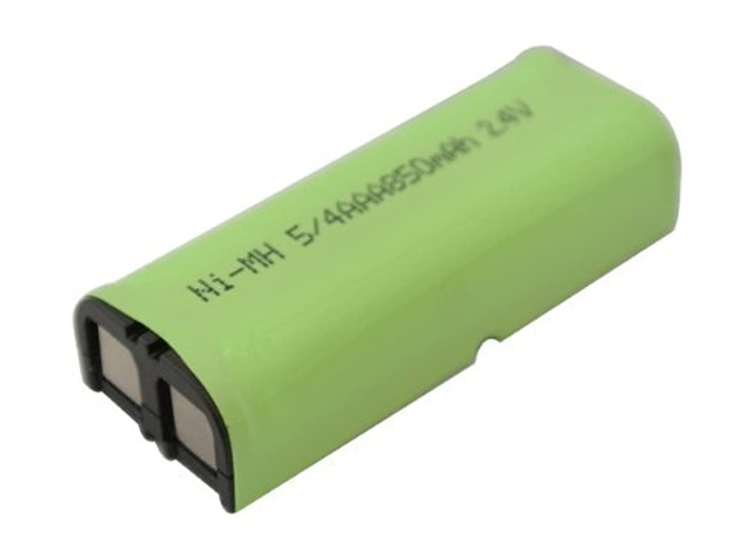愚か非常にクレタPanasonic パナソニック KX - PW616DL コ-ドレス 子機用 充電池 【 KX - FAN52 対応 】