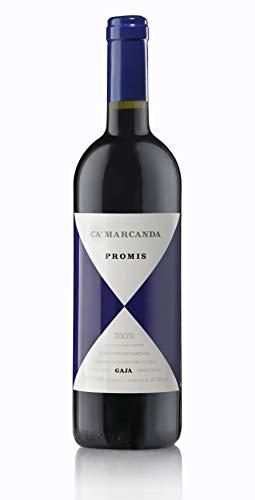 Ca´Marcanda Promis 2018 trocken (1 x 0.75 l)