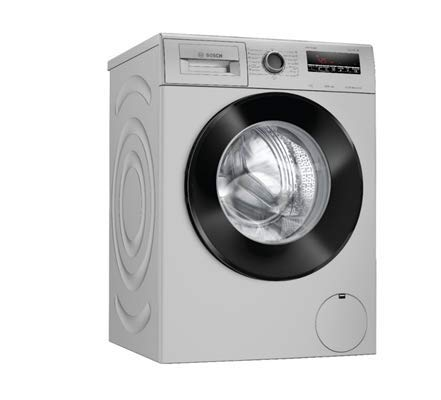 Bosch WAJ24262IN 7.0Kg Fully Automatic Washing Machine (Silver)