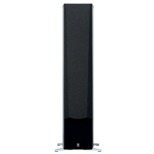 Yamaha NS-555 3-Way Bass Reflex Tower Speaker (Each) Black
