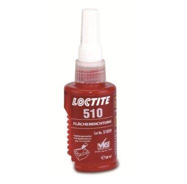 Loctite Joint de Surface 510 Haute température 200 °C 50 ML