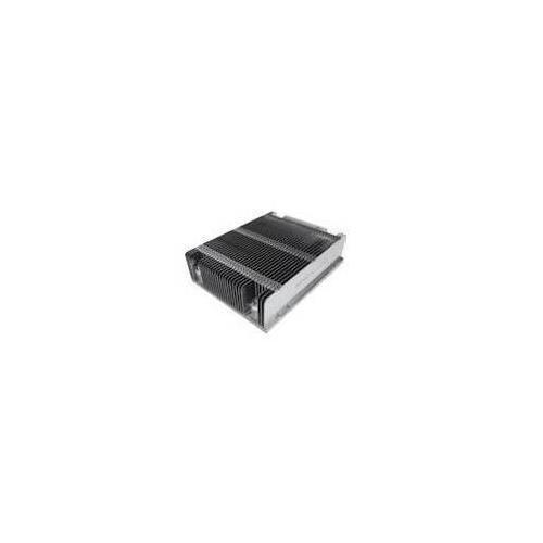 Super Micro Supermicro ventilador SNK-P0047PS 1U disipador de calor pasivo X9 Generación MB W estrecho ILM