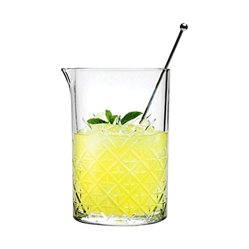 Copo Mixing Glass Timeless 725ml