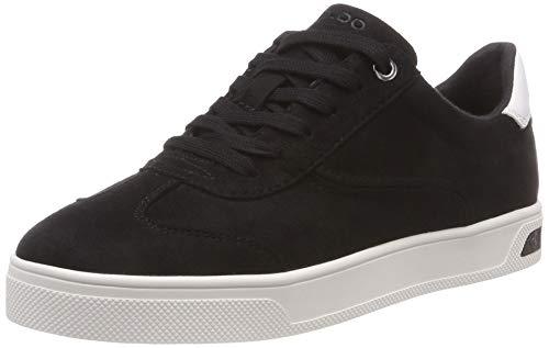 ALDO Damen FAULIA Sneaker, Schwarz (Jet Black 1 98), 38 EU