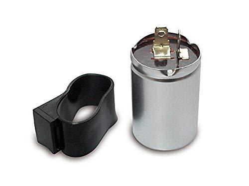 6V Blinkgeber - 21W - 8581.19/40-2-Polig mit Halter Simson S50 S51 S70