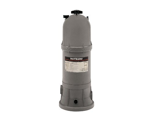 Hayward C1200 SwimClear Plus Cartridge Pool Filter, 120 Square...