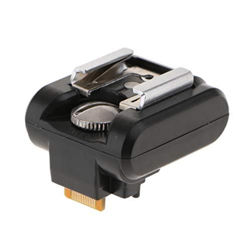 MERIGLARE Convertidor de Disparador de Adaptador de Sincronización de Flash de Cámara para NEX a SB900 800