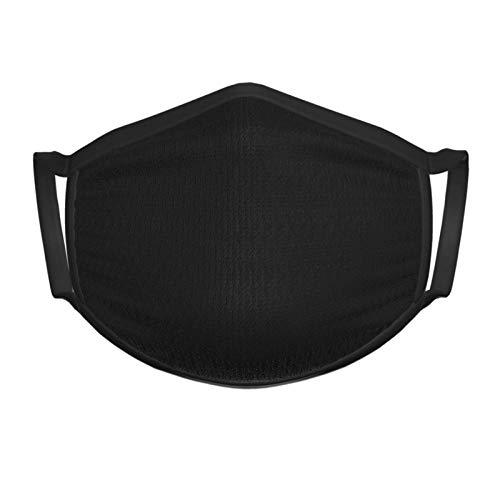 Funda facial adecuada para Mickey Mouse para nios, proteccin solar, proteccin UV, polaina para el cuello, reutilizable, transpirable, pasamontaas para nios de 6 a 12 aos