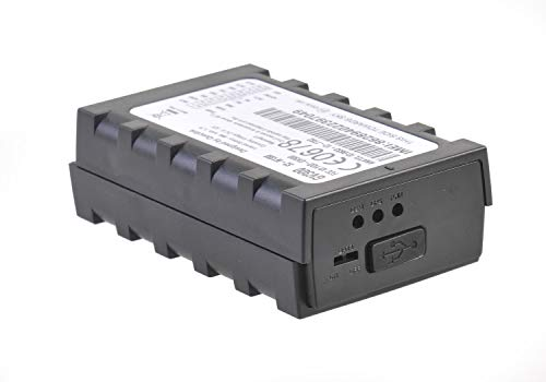 Queclink GV300N gsm/GPS Tracker con Cable USB de Datos M