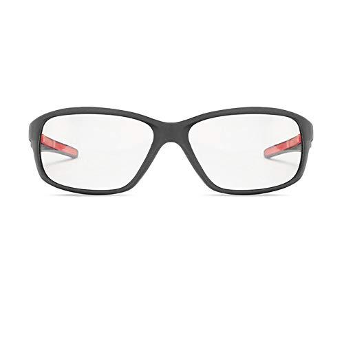 NSGJUYT Deporte Fotocromáticas polarizado de los vidrios de Ciclo Gafas de Cristal...