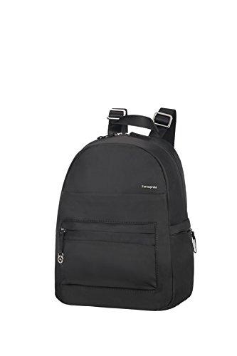 Samsonite Move 2.0 Backpack Mochila Tipo Casual, 7.59 Litros, Color Negro