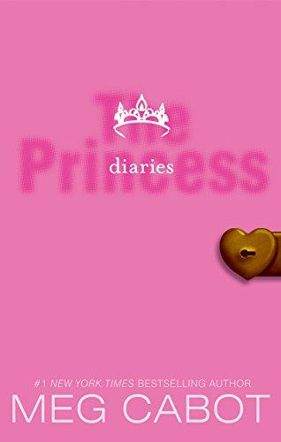 The Princess Diaries (English Edition)