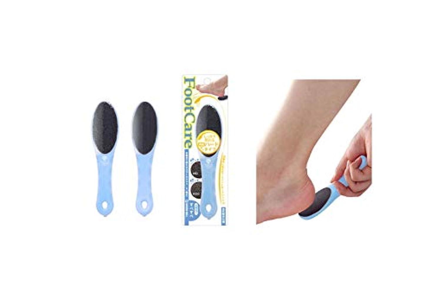 置換むき出し推定するお風呂で使えるカカトのヤスリ(粗め) Sサイズ PSG-044
