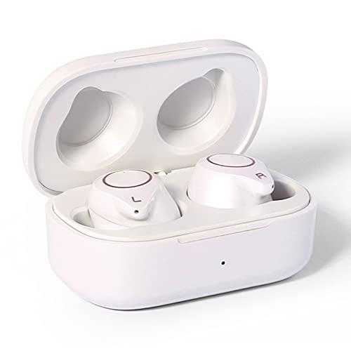 GYAM Audífonos, Amplificador De Sonido Portátil De Carga Magnética Móvil con Reducción De Ruido Y Control De Volumen, para Adultos, Niños Y Ancianos