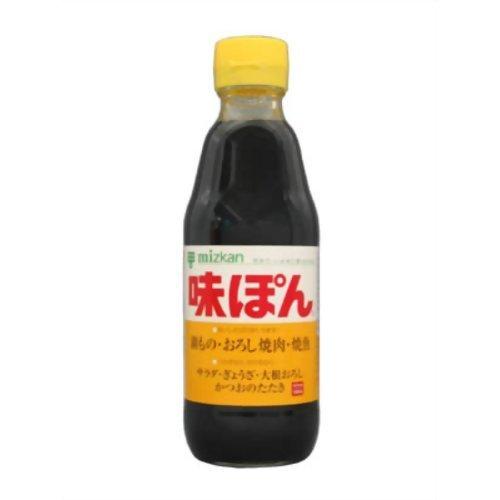 ミツカン ミツカン 味ぽん 360ml