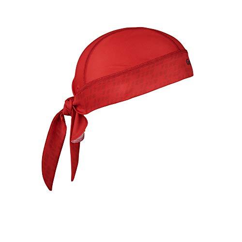 GripGrab Bandana Multifunctionele uniseks hoofddoek, zeer ademende bescherming tegen zweet- en uv-straling, verschillende kleuren