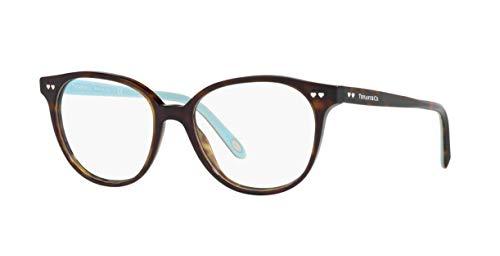 Occhiali da vista Tiffany TIFFANY HEART TF 2154 Havana 52/17/140 donna