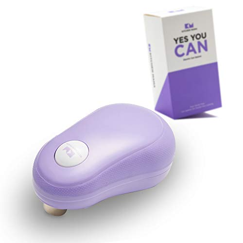 Kitchen Mama One Touch Electric Can Opener Productadvisor