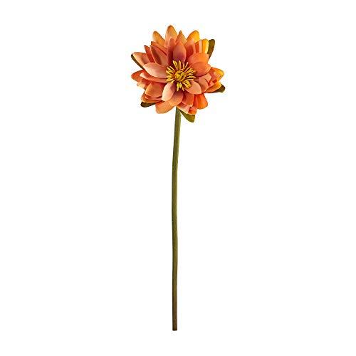 Planta Flor De Loto  marca Nearly Natural