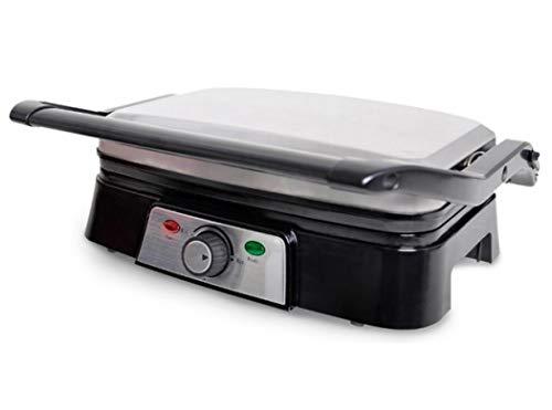 Alfa 22673 - Sandwichera electrica grill 1500w kuken