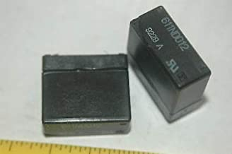 FUJ Fujitsu FBR611ND012 SPDT 12DC Sealed Relay Qty=1