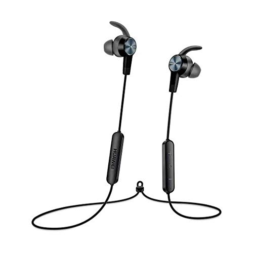Photo of Huawei Am61 Black Wireless In-Ear Bluetooth Headphones with Noise Reduction