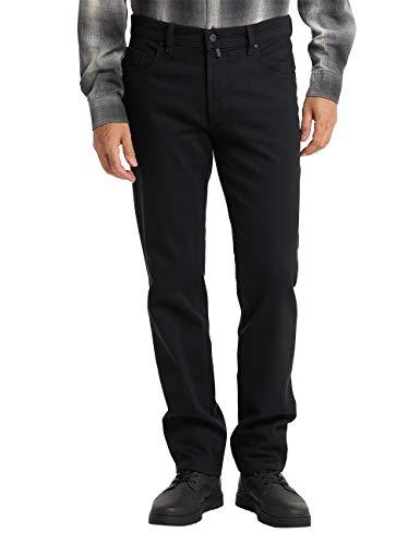Pioneer Herren Peter Jeans, Black, 30K