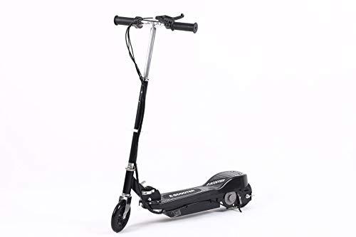 Bicicleta De Dos Ruedas De Transporte De Scooter Eléctrico Plegable Scooter Adulto Mini PU sin Asiento