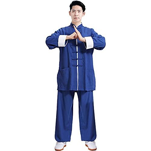 Tai Chi Kleidung Damen - Herren Kung Fu...