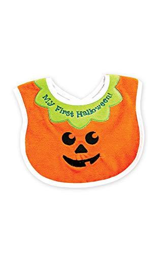 Horror-Shop Bavoir de bébé Mon premier Halloween