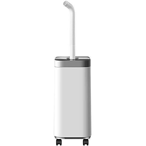 PIGE Humidificador de 1600 ml humidificador de Aire doméstico/Comercial Inteligente atomización de Doble núcleo Inteligente humectante Constante humidificador Industrial de Gran Capacidad.