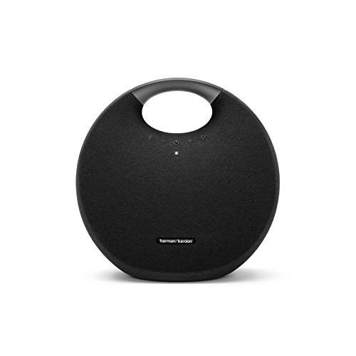 Harman Kardon Onyx Studio 6 - Bluetooth Speaker, Black