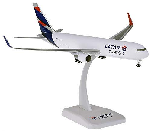 Unbekannt Hogan LATAM Boeing 767-300F.