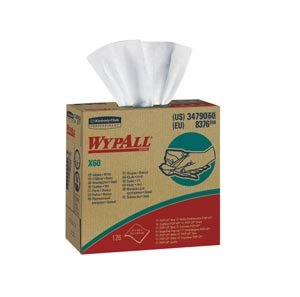 Kimberly-Clark Wypall(R) All-Purpose Cleaning Towels