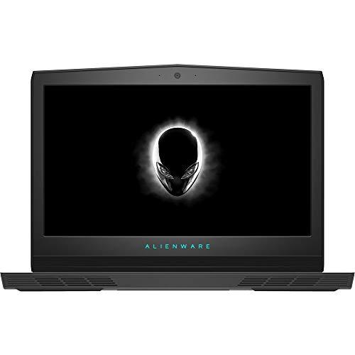 Alienware 17 R5 Premium Hexa-Core Gaming Laptop, 17.3' QHD 120Hz 400-nits Display, 8th Gen Intel Core i7 Processor, 8GB DDR4 256GB PCIe SSD, 8GB GTX 1070 WIFI HDMI BT 5.0 Thunderbolt Backlit KB Win 10