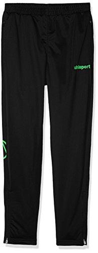 uhlsport Score Classic Pantalon Homme Pantalon Homme Noir/Fluo Vert FR : 2XL (Taille Fabricant : XXL)