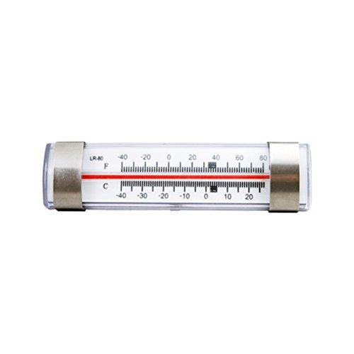 OUNONA Termómetro de Uso frigorífico Termómetro de Uso Profesional NSF