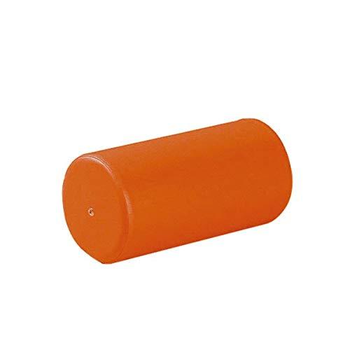 CHINESPORT - Forma cilindrica - rullo per lettino fisioterapico - cm 100x25