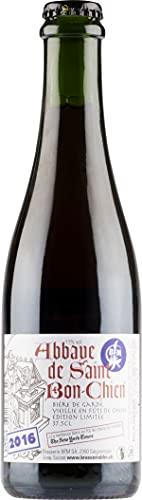 Birra Artigianale BFM ABBAYE DE SAINT BON CHIEN 2018 - STRONG SOUR ALE - 11% - BOTT. 75 CL X 1