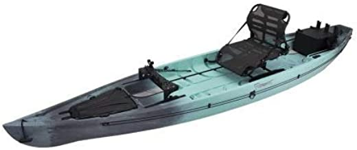 Best nucanoe frontier 12 fishing Reviews