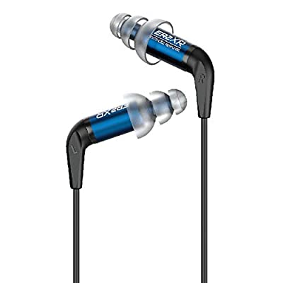 Etymotic Research ER2XR Extended Response High Performance In-Ear Earphones (Detachable Dynamic Drivers, Noise Isolating, High Accuracy, Robust Low Frequencies)